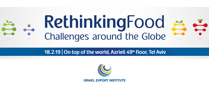 ReThinking Food Conference – InnovoPro